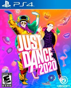 Just Dance 2020 Ps4 Fisico